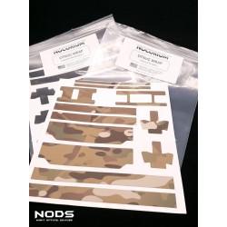 Nocorium Wrap